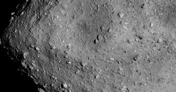 Obserwacje Ryugu z 6 km