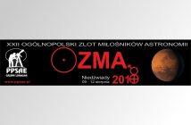 Logo OZMA 2018 / Credits - PPSAE