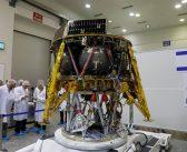 Pierwsza prywatna misja na Księżyc
