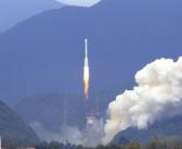 Chiny wystrzeliły dwa satelity konstelacji nawigacyjnej Beidou
