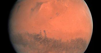 Marsjański System Nawigacji Satelitarnej – nauka czy naukowa fikcja?