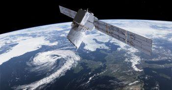 Pomiary cyklonów / credits: ESA/ATG medialab
