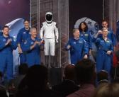 NASA formalnie ogłosiła pierwsze załogi programu Commercial Crew