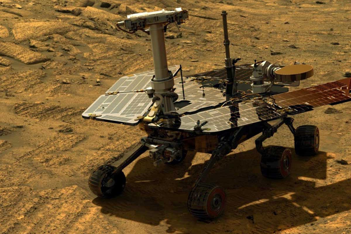 mars rover opportunity - HD1200×800