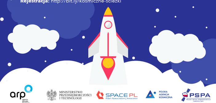 Kosmiczne ścieżki kariery w ARP