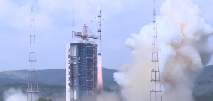 Dwa starty rakiet z Chin (29 i 31.07)