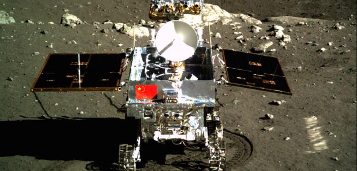 Chang'e 4 dotarła na orbitę okołoksiężycową