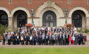 Uczestnicy ISU SSP 2018 / Credits - International Space University