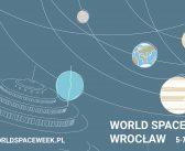 World Space Week 2018 we Wrocławiu