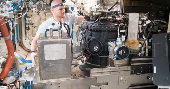 Sojuz MS-10 – komplikacje dla ISS
