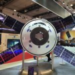 Orion na IAC 2018 / Blue Dot Solutions
