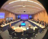 Intermediate Ministerial Meeting ESA (25.10.2018)