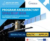 Nabór do programu SpaceUp BPA