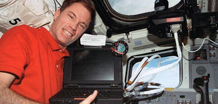 Astronauta Rick Searfoss nie żyje