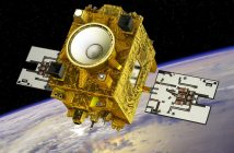 Satelita MICROSCOPE / Credits - CNES