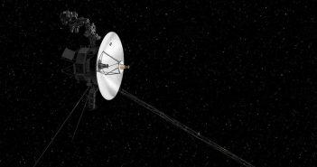 Sonda Voyager 2 / Credits- NASA, JPL