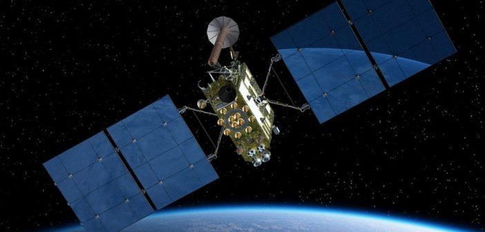 Udany start rakiety Sojuz z Plesiecka