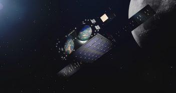 Intuition-1 satelita budowany przez konsorcjum FP Space