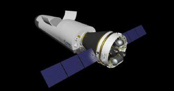 Space RIDER poleci w 2021 roku