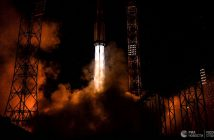 Start Protona-M - 21.12.2018 / Credit -RIA Novosti/Alexei Filippov