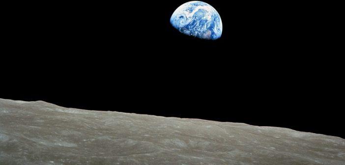 Święta na orbicie Księżyca – 50. rocznica misji Apollo 8