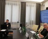 Dane satelitarne dla administracji – konferencja w Senacie (21.01.2019)