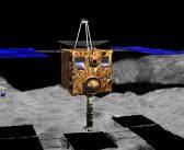 Hayabusa 2 – pobranie próbek w drugiej połowie lutego