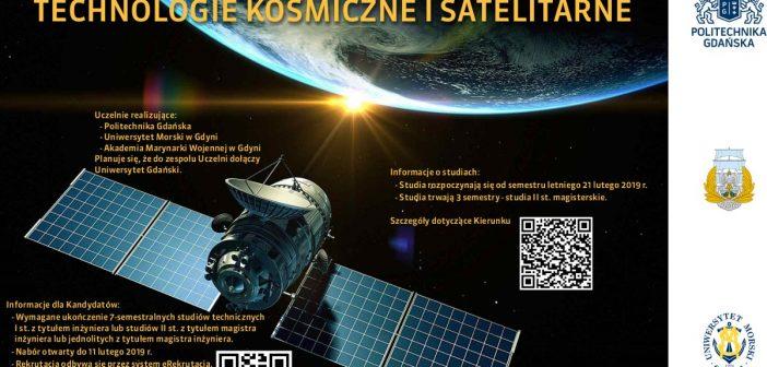 Rekrutacja na TKiS - 2019 / Credits - Politechnika Gdańska