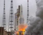 Pierwszy start Ariane 5 w 2019 roku