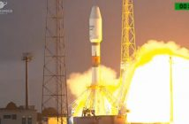 Pierwszy start dla OneWeb - 27.02.2019 / Credits - Arianespace
