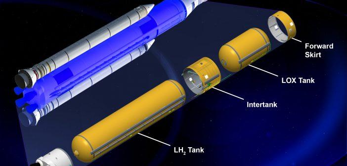 SLS – pierwszy start w 2021 roku
