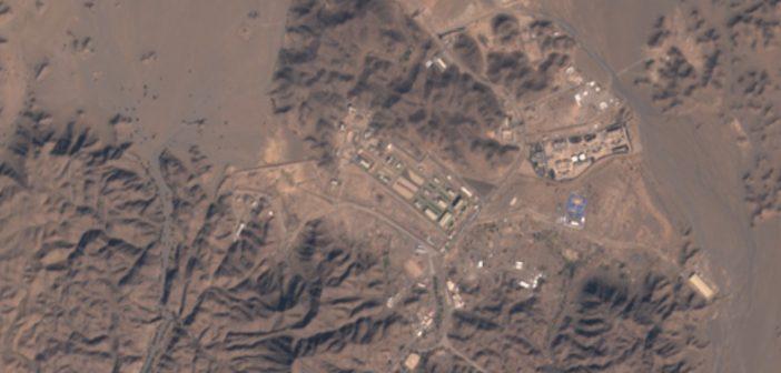 Zdjęcia satelitarne ukazały fabrykę rakiet balistycznych w Arabii Saudyjskiej