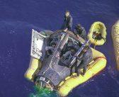 """Gemini 8 – ważny etap """"wyścigu na Księżyc"""""""