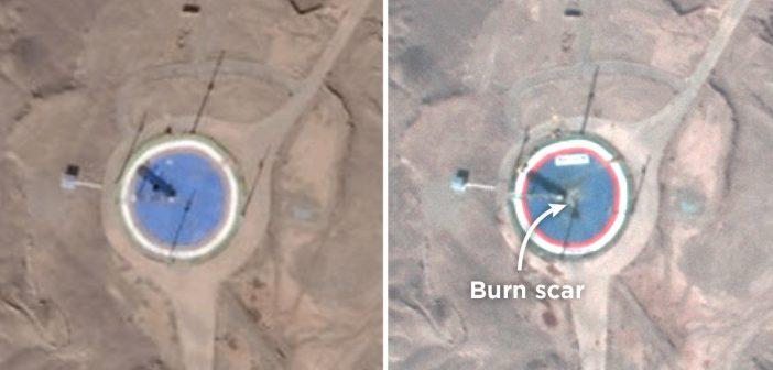 Drugi nieudany start kosmiczny z Iranu w 2019