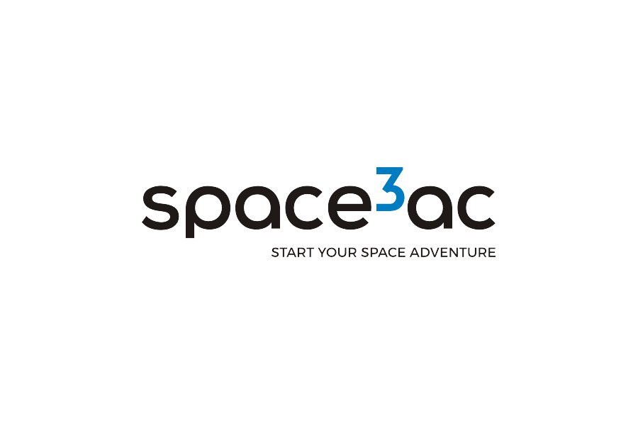 Logo Space3ac / Credits - Space3ac
