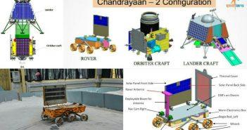 Chandrayaan 2 – Indie wracają na Księżyc