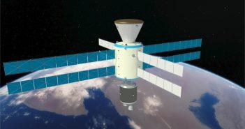Statki międzyplanetarne – Moduł Załogowy – Część 1