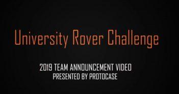 Zapowiedź URC 2019 / Credits - Protocase