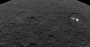 Misja sondy Hera wykorzystuje doświadczenia NASA z misji Dawn