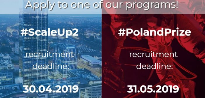 Terminy rekrutacji do Space3ac w 2019 roku / Credits - Space3ac