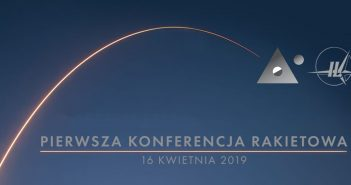 I konferencja rakietowa - 16 kwietnia 2019 / Credits - POLSA, ILot
