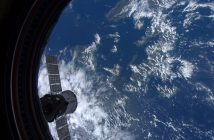 Spojrzenie na FIlipiny z pokładu ISS - zdjęcie z 2012 roku / Credits - NASA, ESA
