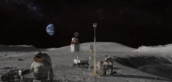 Budżet NASA na 2020 rok