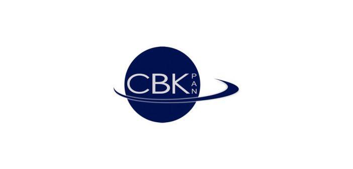 Logo CBK PAN / Credits - CBK PAN