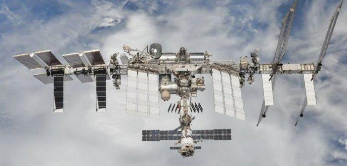 Nowy komercyjny dostęp do ISS