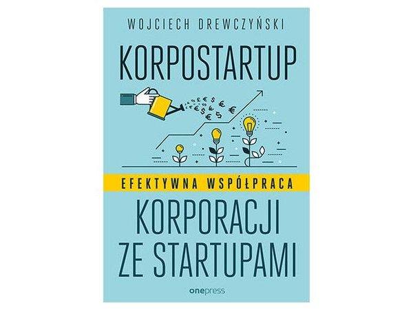 Książka Wojciecha Drewczyńskiego / Credits - wydawnictwo Onepress