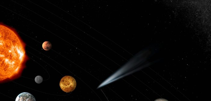Nowa kometarna misja ESA