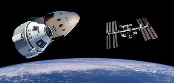 Pierwsza misja CST-100 długoterminowa?
