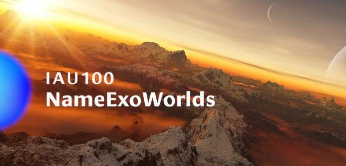 Konkurs na nazwy planet pozasłonecznych ma już 1000 zgłoszeń z Polski