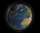 Deorbitacja pierwszego satelity Starlink